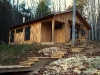 Penland House, Penland, NC
